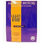 Hair A-gain 60ml X 2 Months