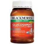 Blackmores Glucosamine 1000mg 300 Tablets