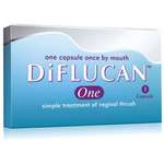 Diflucan One 150mg Capsule 1