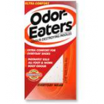 ODOR EATERS ULTRA COMFORT