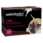 Celebrity Slim - SHAKE 7 Day Pack - CHOCOLATE