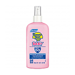 Banana Boat SPF 50+ Baby 200ml Spray