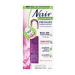 Nair Salon Facial Wax Kit 15mL