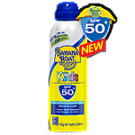 Banana Boat® Kids Clear Spray SPF 50+