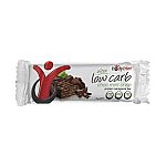 BodyTrim Ultra Low Carb Chocolate Mint Crisp Protein Bar 50g