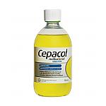 Cepacol Mouthwash Original 500mL