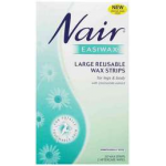Nair Easiwax Large Strips 20