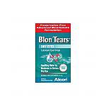 Bion Tears Eye Drops 0.4mL x 28