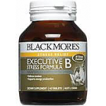 Blackmores Executive B Stress Formula 175 tablets