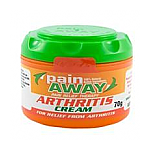 Painaway Arthritis Cream Jar 70g