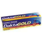 DaktaGold Once Daily Cream for Athlete's Foot 30g