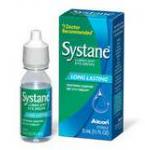 Systane Eye Drop Lubricant 15 ml