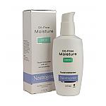 Neutrogena Moisturiser SPF15+ 115mL