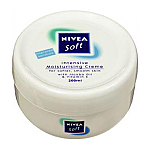 Nivea Soft Creme Jar 200ml