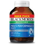 Blackmores Mens Performance Multi 100 Tablets