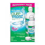 Opti Free Pure Moist Economy Pack