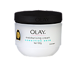 Olay Moisturising Cream 100g Sensitive Skin