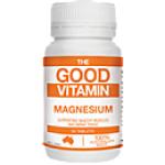 The Good Vitamin Magnesium 30 Tabs
