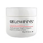 Dr. Lewinn's Advanced Night Cream