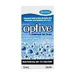 Optive Lubricant Eye Drop 15ml