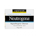Neutrogena Hypo-Allergenic Cleansing Bar 95.0 g