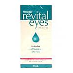 Murine Eye Drops Revital Eyes 15mL