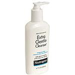 Neutrogena Extra Gentle Cleanser