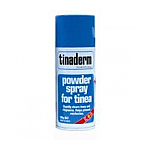 Tinaderm Powder Spray for Tinea 100g