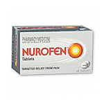 Nurofen 200mg Tablets 96