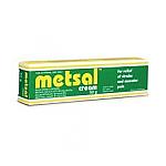Metsal Cream 50gm