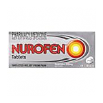 Nurofen 200mg Tablets 48