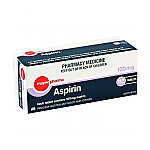 Mayne Aspirin 100mg Tablets 112