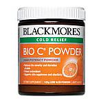 Blackmores Bio C Powder 125g