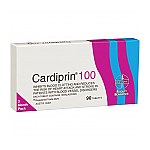 Cardiprin 100mg Tablets 90