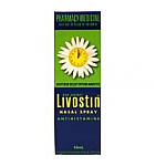 Livostin Nasal Spray 10mL