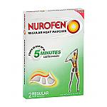 Nurofen Back Pain Heat Patches 2