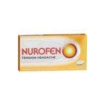 Nurofen Tension Headache Caplets 24