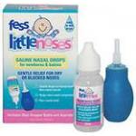 FESS LITTLE NOSES 25ML