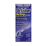 Drixine Moisturising No Drip Nasal Spray 15mL