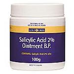 Gold Cross Methyl Salicylate Ointment 100g