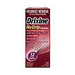 Drixine Original No Drip Spray 15mL