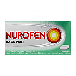 Nurofen Back Pain Caplets 24