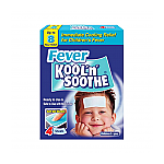 Kool n Soothe Kids Fever Relief