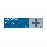 Ego Resolve Plus 0.5% 30g Tube