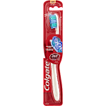 THE COLGATE® 360°® OPTIC WHITE™ TOOTHBRUSH