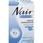 Nair Facial Hair Bleach 28g