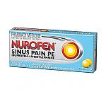Nurofen Sinus Pain Relief PE Tablet 24