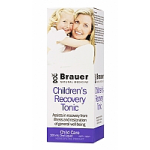 Brauer Children's Recovery Tonic