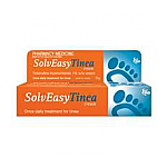 Ego SolveEasy Once Daily Tinea Treatment Cream 15g
