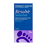 Ego Resolve Solution 25 ml